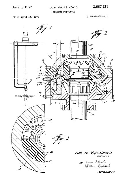 Blowout preventer - Wikiwand