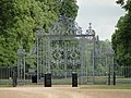 Ornate Garden Gates at Hampton Court Palace Gardens - panoramio.jpg
