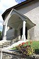 Oron-la-Ville, Eglise réformée, entrée latérale.jpg