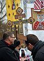 Orthodox Epiphany in Poland, Sanok.JPG