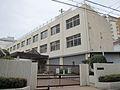 Osaka City Tamagawa elementary school.JPG