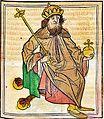 Otto III of Bavaria thurocz.jpg