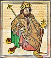 Otto III of Bavaria thurocz.jpg