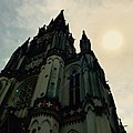 Our Lady of Lourdes Church, Trichy.jpg