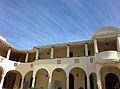 Outbuildings, Mount Nelson Hotel, Orange Street, Gardens, Cape Town 04.JPG
