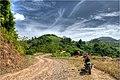 Over the Hills of San Fernando, North-Palawan - panoramio - Tuderna.jpg