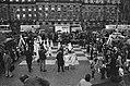 Overzicht van het levende schakspel, Bestanddeelnr 926-8236.jpg