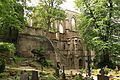 Oybin - Berg - Burg+Kloster - Friedhof+Klosterkirche 01 ies.jpg