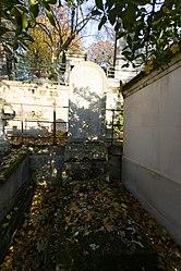 Tomb of Drouet de Santerre