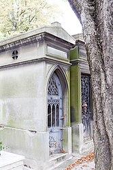 Tomb of Amouroux