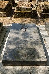Tomb of Tchang