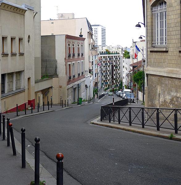 Fichier:P1200580 Paris XIX rue Compans rwk.jpg