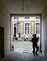 P1210321 Paris IV hotel Chalon-Luxembourg entree rwk.jpg