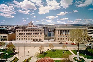 William J. Nealon Federal Building and United States Courthouse