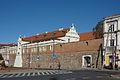 PL Piotrkow Trybunalski mury klasztor dominikanek 02.jpg