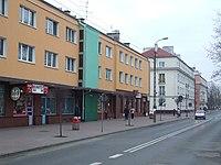 POL Nowy Dwór main street.jpg