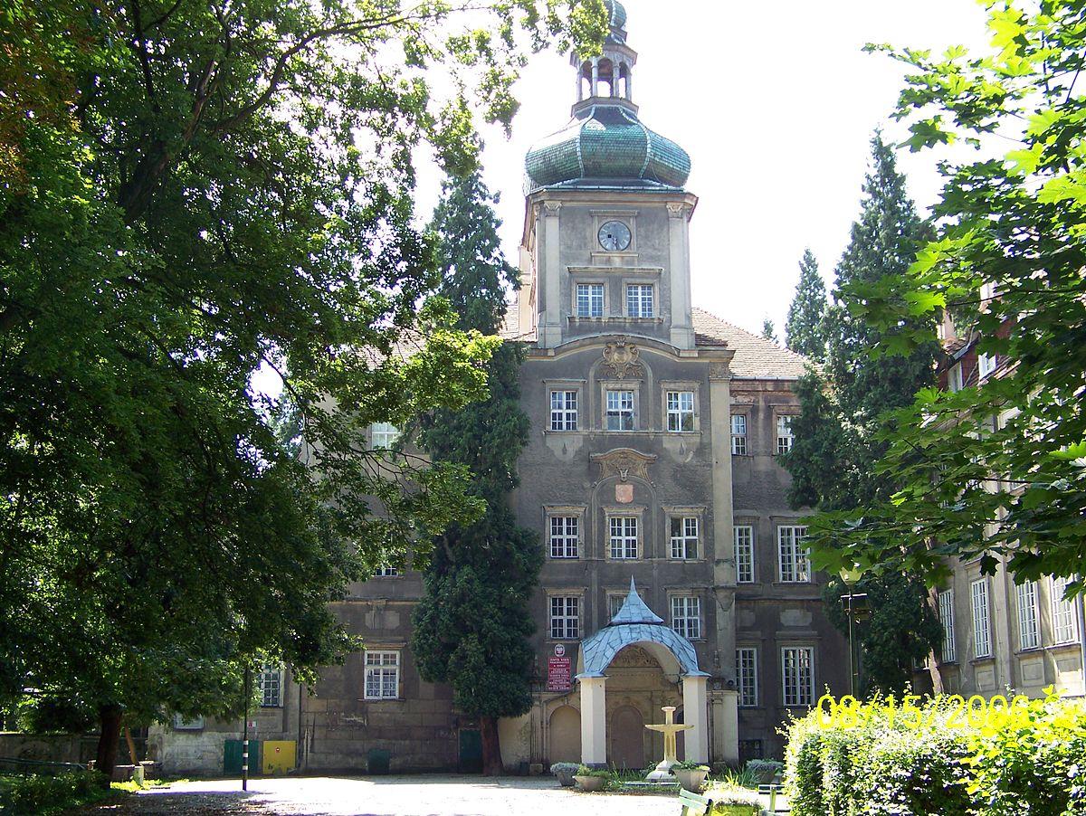 Ilowa Poland Palace Tour
