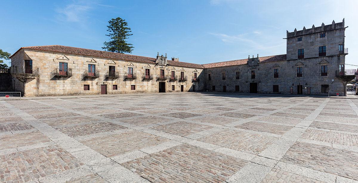 Palacio de Fefiñanes, Cambados, Pontevedra, España, 2015-09-23, DD 10.jpg