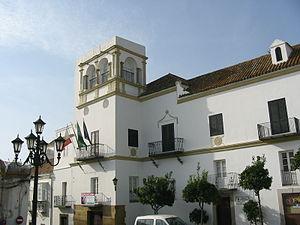 Palacio de los Gobernadores%2C San Roque