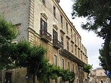 Palazzo D'Aquino