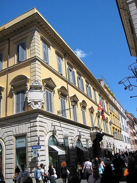 File:Palazzo cavalieri di malta.jpg