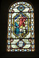 Palinges Église stained glass window491.JPG