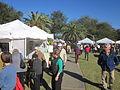 Palmer Park Art Market Palms.JPG