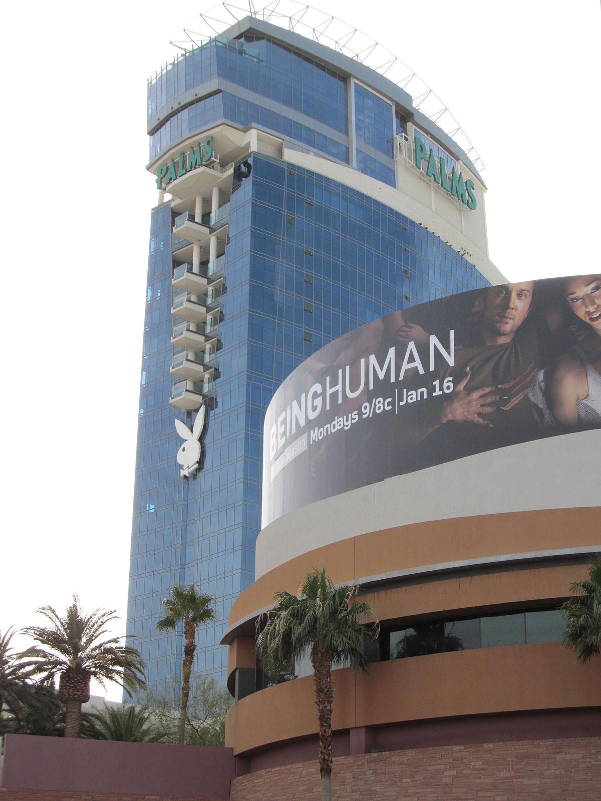 Playboy Club (Las Vegas) - Wikipedia