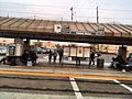 Palomar Street Trolley station.JPG