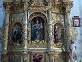 Pampliega (BURGOS). Iglesia Parroquial de San Pedro. 92.JPG