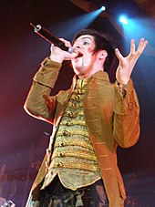 Brendon Urie Wikipedia