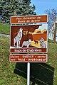 Panneau Parc des loups Chabrières.JPG