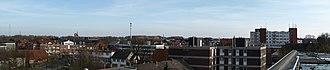 Cloppenburg - Image: Panorama Cloppenburg