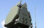 Pantsir-S1 72V6-E4 - 100th Anniversary VVS-R new S-Band radar-07.jpg
