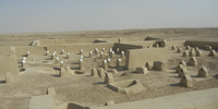 Parasite170024-fig1 - necropolis in Shahr-e Sukhteh archeological site.png