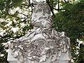 Parco Donatori sangue-Busto di Giuseppe Garibaldi.jpg