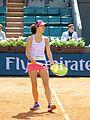 Paris-FR-75-open de tennis-25-5-16-Roland Garros-Hsieh Su-Wei-05.jpg
