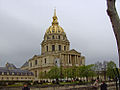 Paris - Eglise des Invalides.JPG