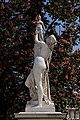 Paris - Jardin des Tuileries - Aimé Millet - Cassandre se met sous la protection de Pallas - PA00085992 - 001.jpg