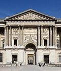 Paris - Palais du Louvre - Pavillon Saint-Germain-l'Auxerrois 001.jpg