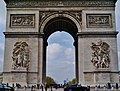 Paris Arc de Triomphe de l'Étoile 15.jpg