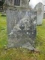 Parish church of Church of St Bridget at Llansantffraid Glyn Dyfrdwy (later re-named Carrog), Sr Ddinbych, Wales 22.jpg