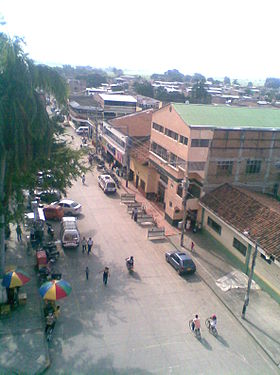 Image illustrative de l'article Candelaria (Valle del Cauca)