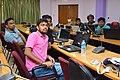 Participants - Wikidata Workshop - Kolkata 2017-09-16 2782.JPG