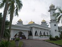 Pasir Gudang Jamek Mosque.JPG
