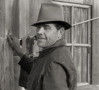 Pat Flaherty (actor) - Pat Flaherty in My Man Godfrey (1936)
