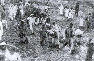 Resultado de imagem para sítio Caldeirão, cujo líder era o beato José Lourenço.