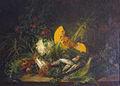 Paul Biva-nature morte citrouille-mv.jpg