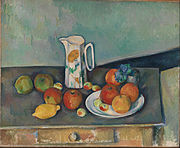 Paul Cézanne - Still life - Google Art Project.jpg