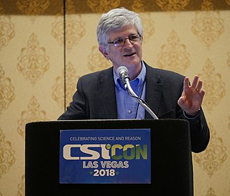 Paul Offit - At CSICon 2018